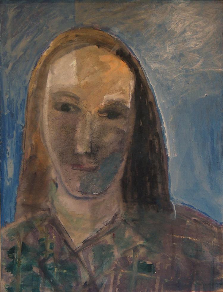 Jocelyn, 1955