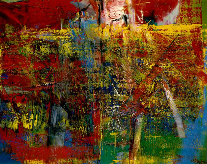 ゲルハルト・リヒターの画像 p1_30
