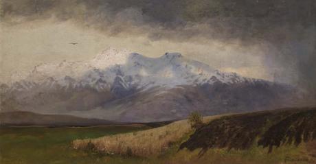 Aragats, 1917 - Gevorg Bashindzhagian