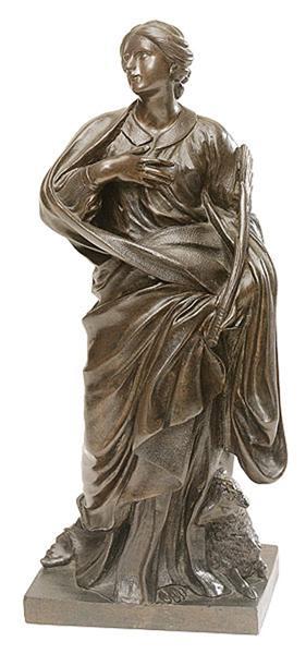 St. Agnese, c.1659 - c.1672 - Gian Lorenzo Bernini