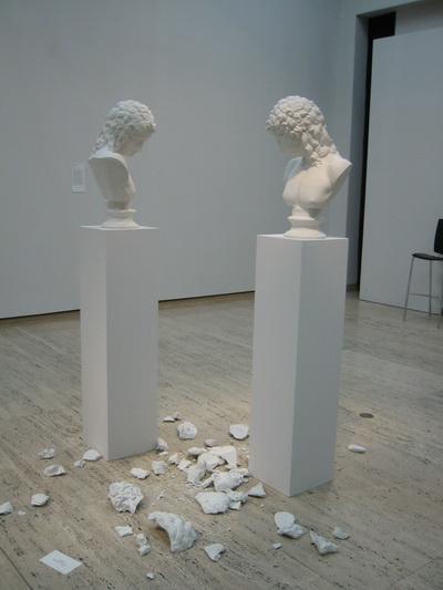 L'altra figura - Giulio Paolini