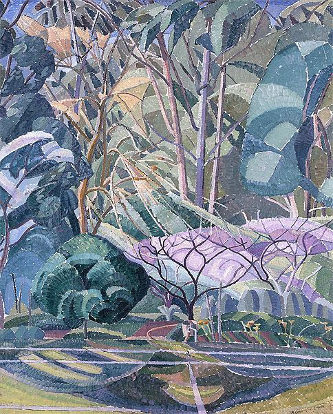 Trees - Грейс Коссингтон Смит
