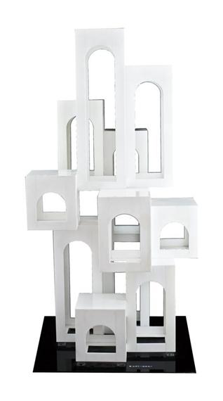 Untitled (Building Blocks) - Gregorio Vardanega