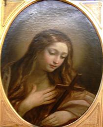 Mary Magadalen - Guido Reni