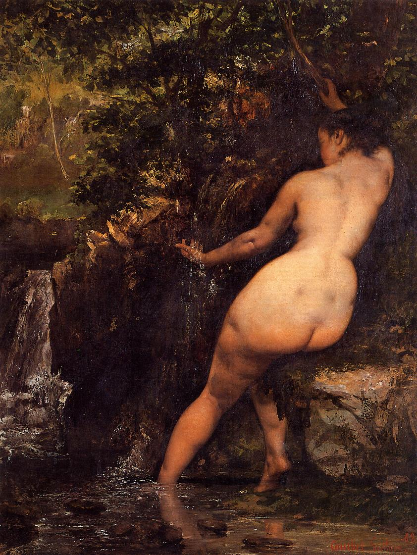 http://uploads4.wikipaintings.org/images/gustave-courbet/the-source-bather-at-the-source-1868.jpg