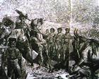 Сorrida - Gustave Dore