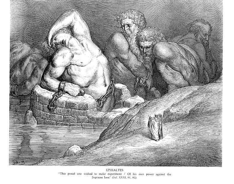 The Ephialtes Establishment in the Republican Party