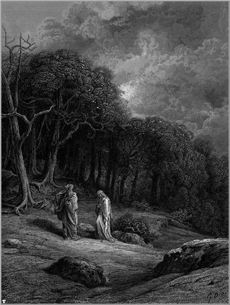 Idylls of the King - Dore Gustave