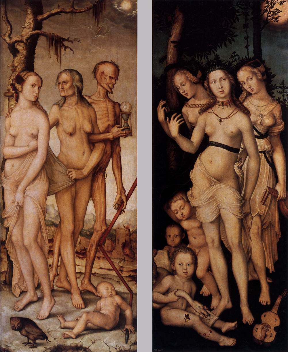 http://uploads4.wikipaintings.org/images/hans-baldung/three-ages-of-man-and-three-graces-1539.jpg