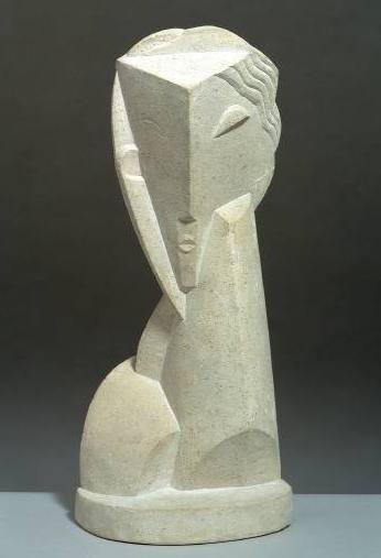 Figura, 1929 - Henri Laurens