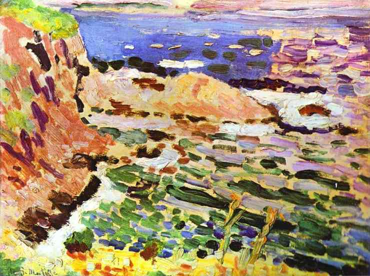Art History News Matisse And The Fauves