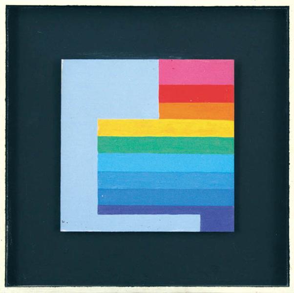 Composition, 1978 - Henryk Stazewski