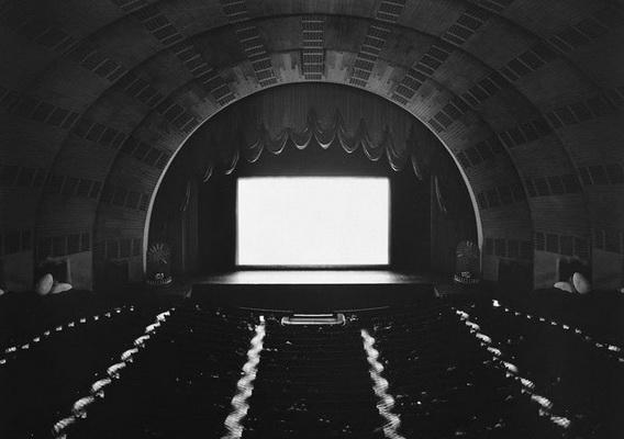 Radio City Music Hall, 1978 - Хироси Сугимото