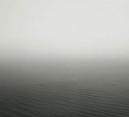 Seascape: Sea of Japan, 1997 - Hiroshi Sugimoto