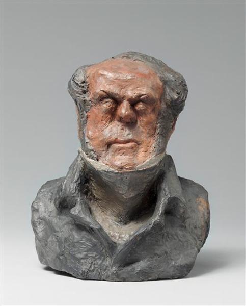 Jean Vatout, Deputy, 1832 - Honore Daumier