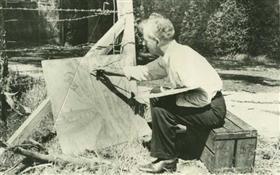 Horace Trenerry
