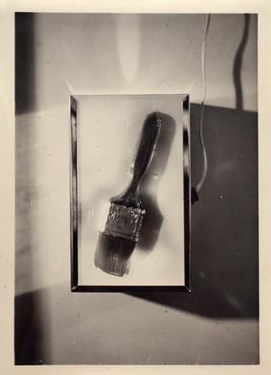 Lightbox, 1965 - Iain Baxter&