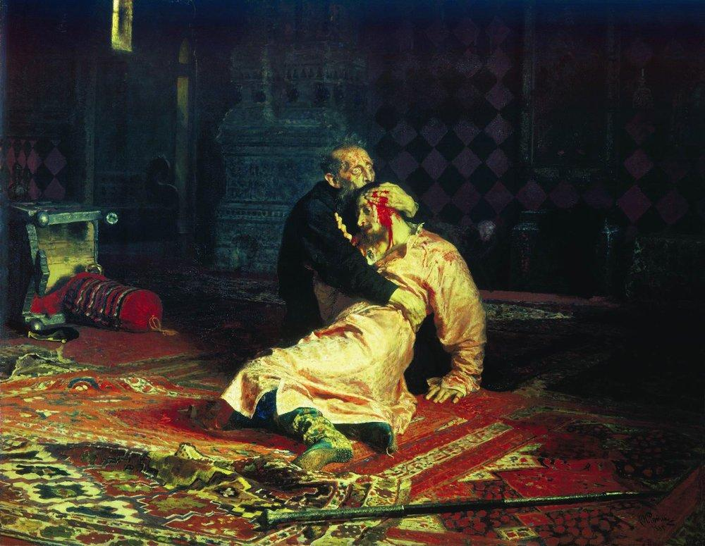 an introduction to the life and history of ivan the terrible Ivan iv vasilyevich commonly known as ivan the terrible or ivan the fearsome ( russian: about  other events of this period include the introduction of the first  laws restricting the mobility  sergei eisenstein made two films based on ivan's  life and reign, ivan the terrible  born: 3 september 1530 died: 28 march 1584.