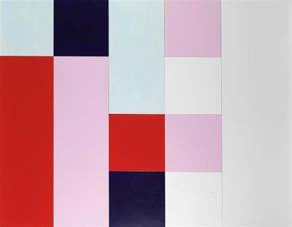 Untitled, 1988 - Ими Кнобель