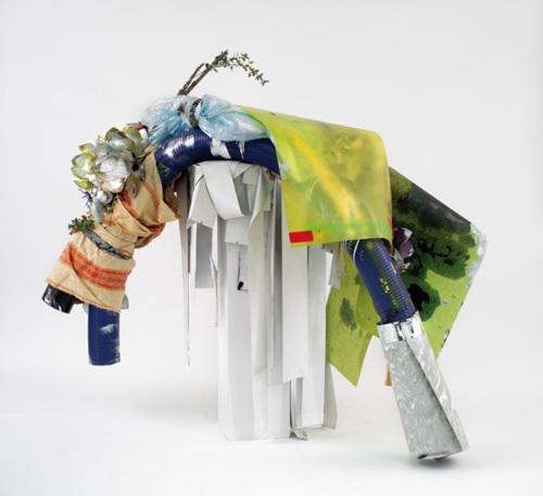 Elephant, 2006 - Іза Генцкен