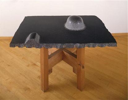 Mirage, 1968 - Isamu Noguchi