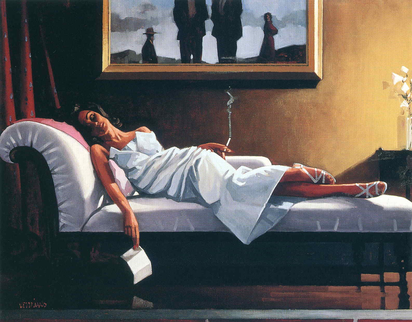 http://uploads4.wikipaintings.org/images/jack-vettriano/the-letter.jpg