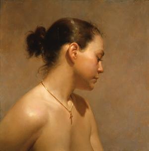 Candace Profile, 2004 - Jacob Collins