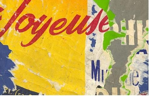 Rue Villaret de Joyeuse (série Disques Phillips) - July 7, 1961, 1961 - Жак Виллегле
