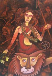 Durga - Jahar Dasgupta
