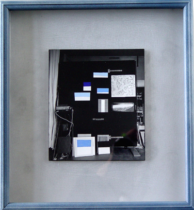 Horizonnen in atelier - JCJ Vanderheyden