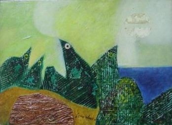 Birds - Jean David