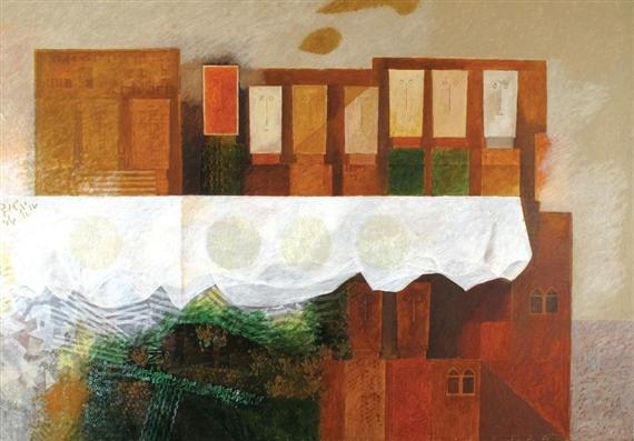 House - Jean David