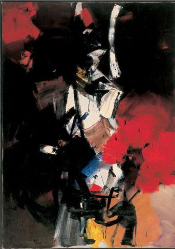 Etreinte, 1959 - Жан Міотт