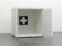 Container - Жан-Пьер Рейно