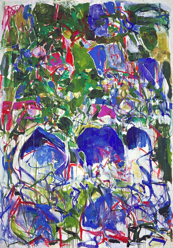 My Landscape II, 1967
