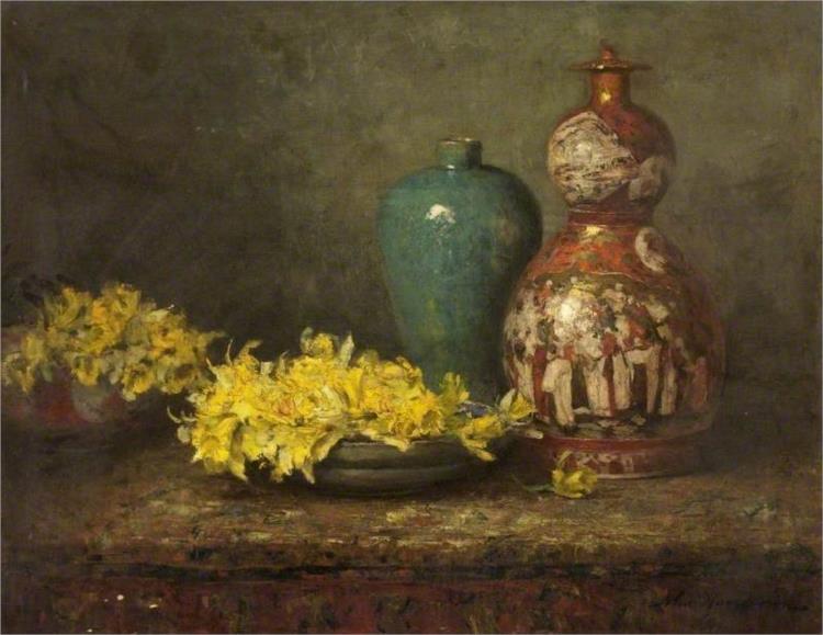 Daffodils - John Henderson