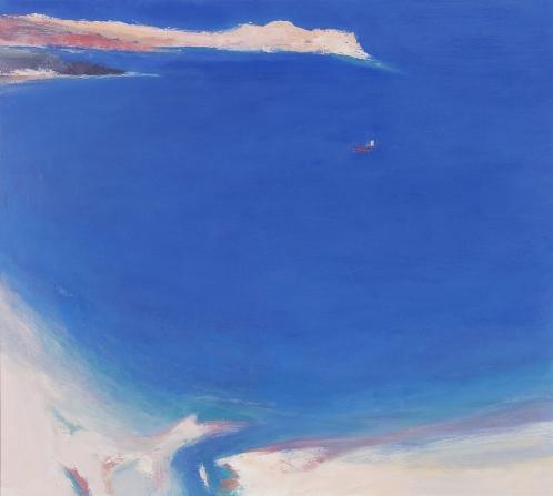 Midsummer Day - John Miller