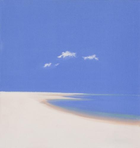 Penwith Beach - John Miller