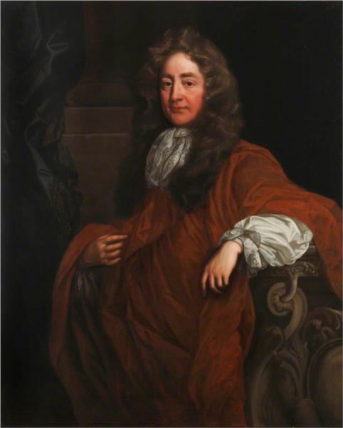 Sir Josiah Child, Bt, MP - John Riley