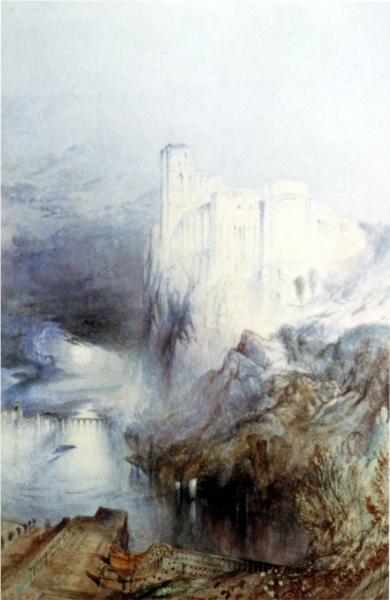 Amboise - John Ruskin