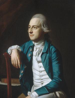 Gulian Verplanck, 1771 - John Singleton Copley