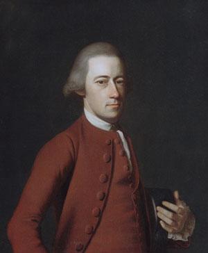 Samuel Verplanck, 1771 - John Singleton Copley