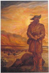 Tragic Prelude: The Plainsman - Джон Стюарт Керрі