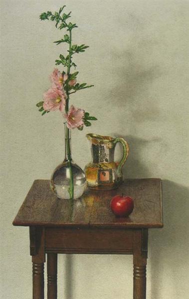 Still Life, 1984 - John Stuart Ingle