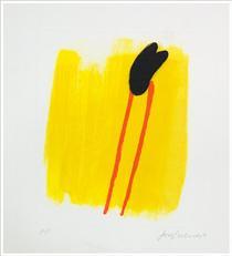 Yellow - Хосе Герреро