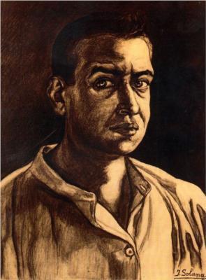 Jose Gutierrez Solana