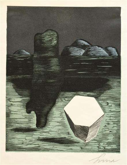 Crystal - Josef Šíma