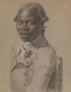 Portrait of a Gentleman, 1802 - Joseph Ducreux