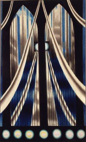 Bridge, 1936 - Joseph Stella