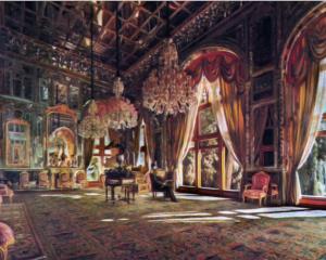 Mirror Hall - Kamal-ol-Molk